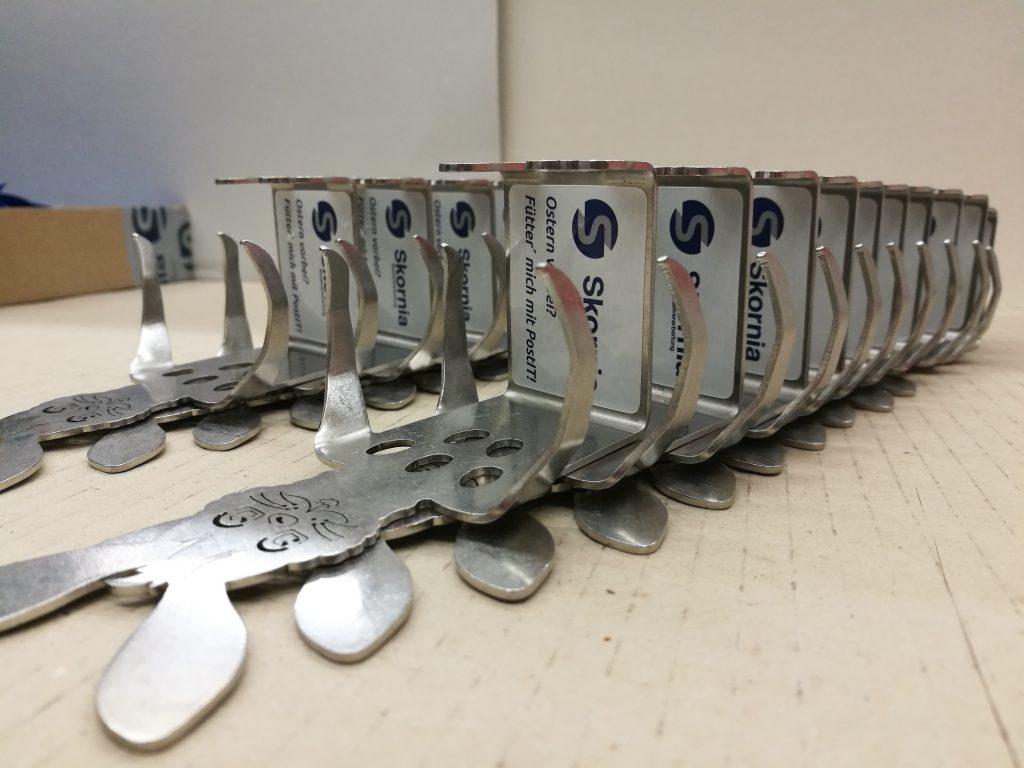 CNC-Laser rohhase
